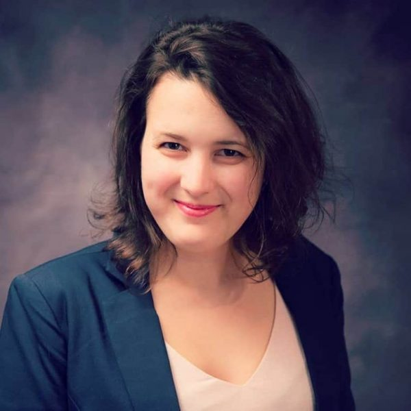 Alice Profilbild